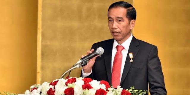 Presiden Jokowi: Kalau Tak 'Ngotot', Kita Hanya Punya 9 Persen Saham Freeport Seperti Sebelumnya