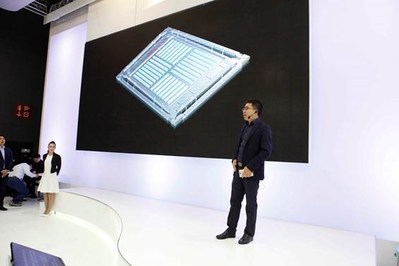 SmartSensor Image Stabilization