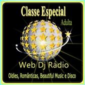 Ouvir agora Rádio Classe Especial - Web rádio - Niterói / RJ