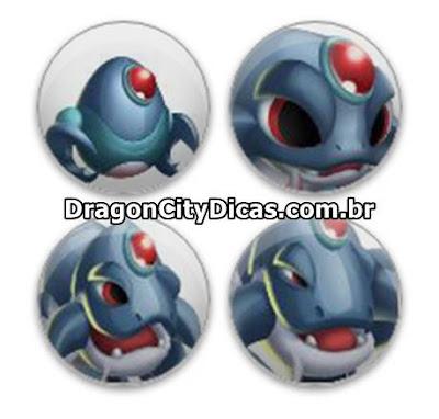 Dragão Liga - Informações