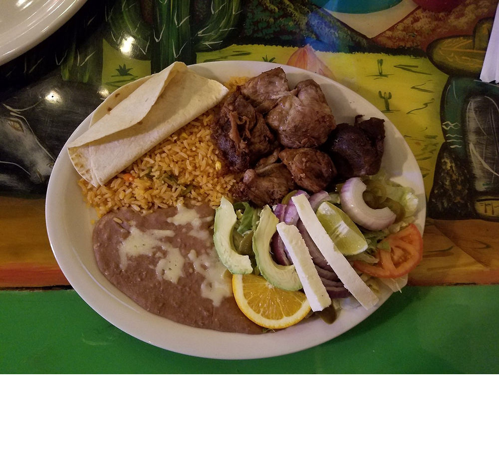 Carnitas by Las Margaritas