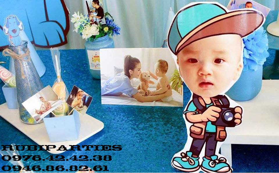Do sinh nhat tai Thanh Xuan