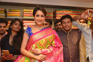 Celebrities at Kalamandir 25th Store Launch 0111