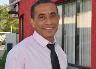 Reforma em ponto de mototáxi  é solicitado pelo vereador Bebé, na Câmara Municipal de Alagoinhas