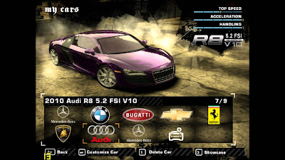 Need For Speed Most Wanted Mod Apk Free Download