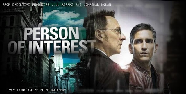 Person of Interest Season 1 Sub Indo