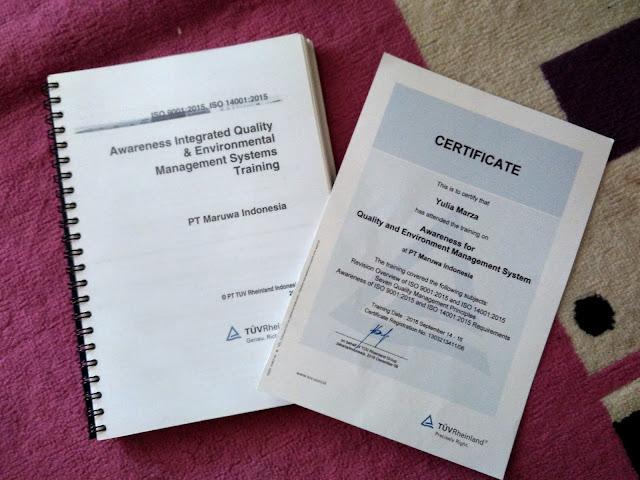 sertifikasi