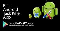 20 Best Task Manager apps (Apps Killer) for Samsung Smartphone Everytime