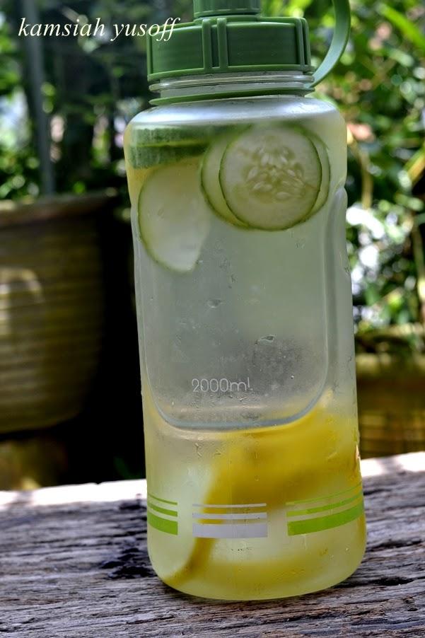 Khasiat lemon untuk menyembuhkan penyakit