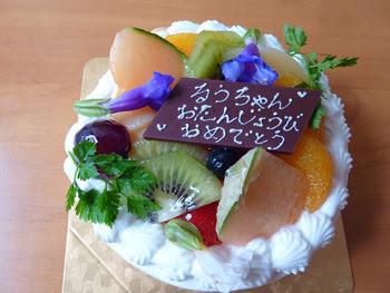 29歳の誕生日