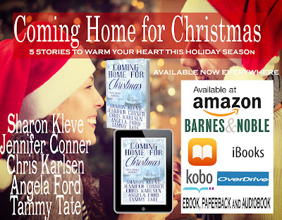 coming home for christmas sweet holiday anthology by five talented authors - Coming Home For Christmas