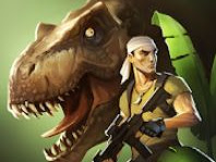 Download Jurassic Survival Apk Mod v1.1.23 Money for android