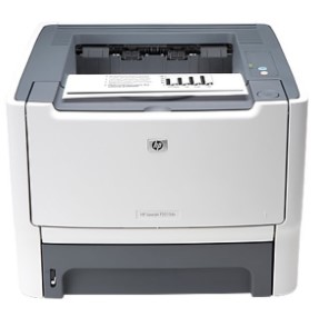 HP LaserJet P2015 Download drivers & Software
