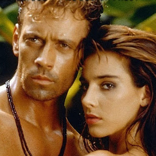 Tarzan X: Shame Of Jane (1995) BluRay 720p