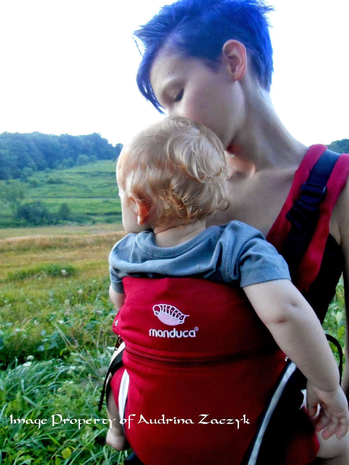 Toddlers N Tattoos Manduca Sling And Soft Structured Carrier Review