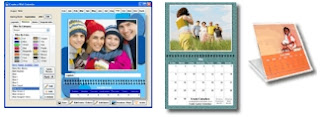 EZ PHOTO CALENDAR - REALIZZARE CALENDARI GRATIS