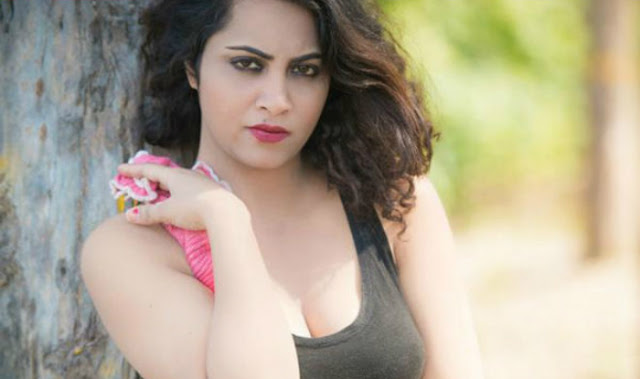 Bigg Boss 11: Controversy Queen Arshi Khan