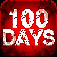 Tải Game 100 Days Zombie Survival Hack Full Tiền Kim Cương Cho Android