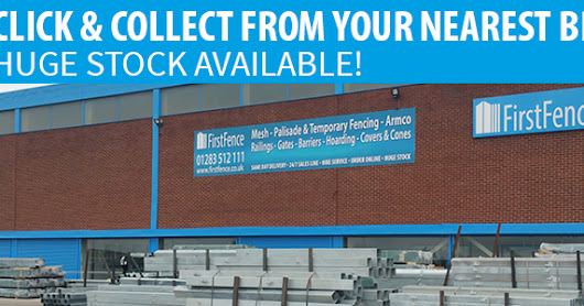 Click and Collect Service