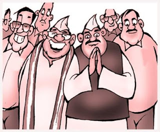 politician-cartoon-in-hindustani-kranti