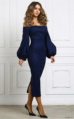 Vestidos Elegantes y Sexis