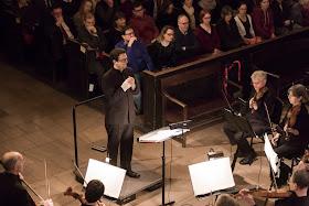 Neil Ferris & Sonoro Baroque Ensemble