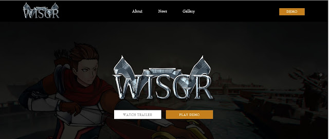 Game WISGR
