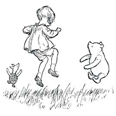 bruce charlton s notions consequences of a happy childhood  consequences of a happy childhood essay review of the autobiography of christopher robin milne