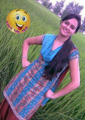 Hindi Girl Dance