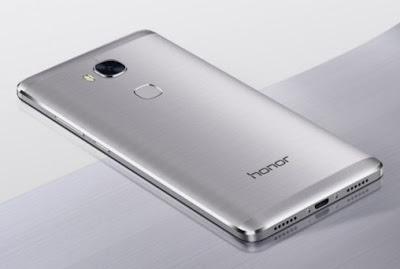 Spesifikasi Harga Huawei Honor Note 8
