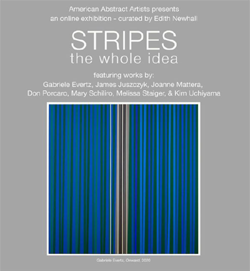 """Stripes: The Whole Idea"""