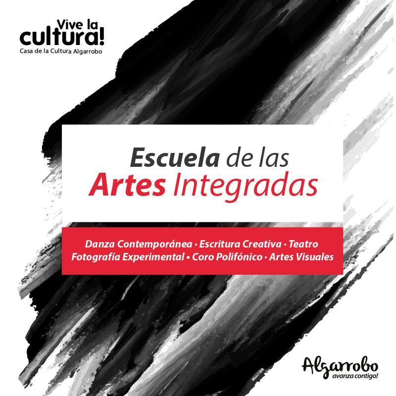 Algarrobo Digital: DEPTO. DE LA CULTURA DE LA MUNICIPALIDAD ABRE ...