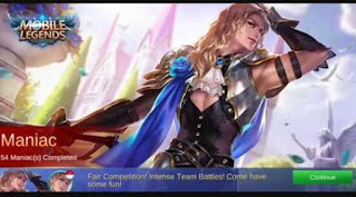 5 Hero Paling Overpower Yang Ada Di Mobile Legend