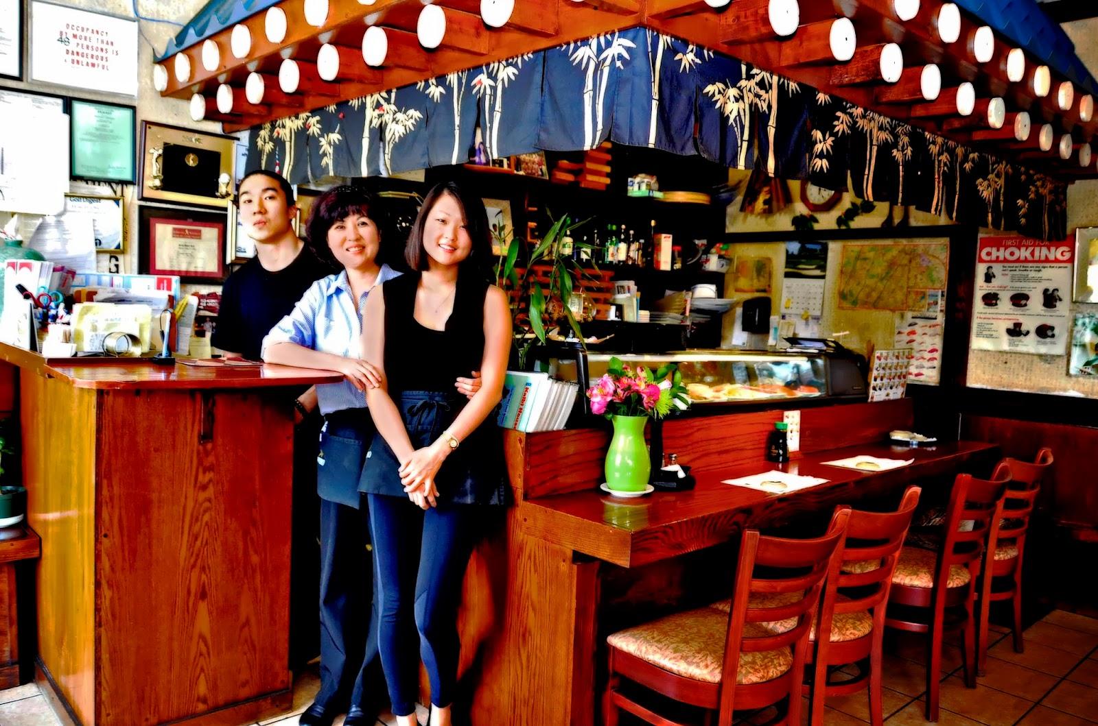 Korean Restaurant White Plains Ny