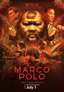 Marco Polo 2ª Temporada