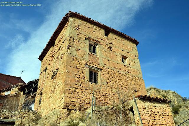 castielfabib-casa-abadía