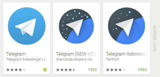 Telegram Telegram Indonesia Teligram - Telegram Indonesia - Cara Mengatur Ke Bahasa Indonesia