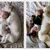 Most Viral Images Mother shares adorable photos of her baby with his dogs