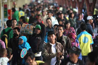 Perpindahan penduduk migration - berbagaireviews.com