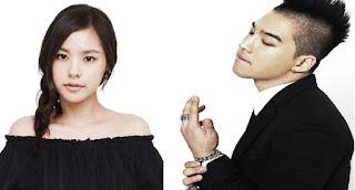 YG Lebih 'Restui' Taeyang-Min Hyo Rin Daripada G-Dragon-Kiko, Kenapa?
