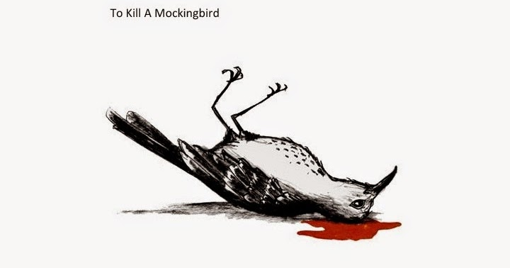 Mrs B's GCSE English Blog: Objects in To Kill A Mockingbird