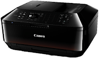 Canon Pixma MX725 Driver Download