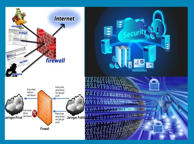 Ebook Keamanan Jaringan Komputer