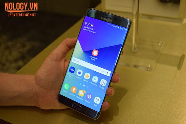 Samsung Galaxy Note 7 Mỹ
