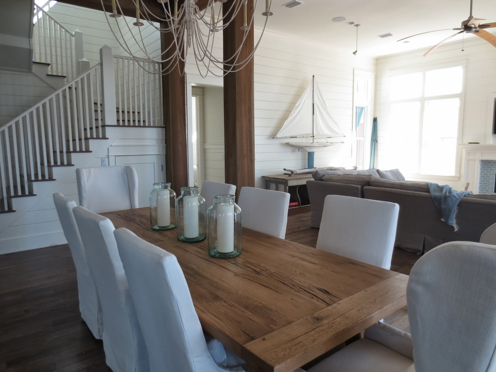 Diy 8 Person Dining Table Cheeky In Blue Beach Cheeky Coffee Tables And Breakfast