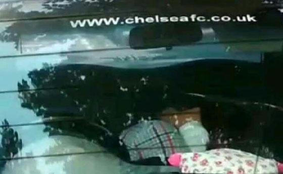 Viral! Video Mesum Mobil Goyang di Riau Bikin Heboh Netizen