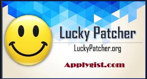 Lucky Patcher v6.3.7 Apk