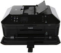 PIXMA MX925 Setup Printer | Canon PIXMA MX925 Driver Series for Printer and Scanner