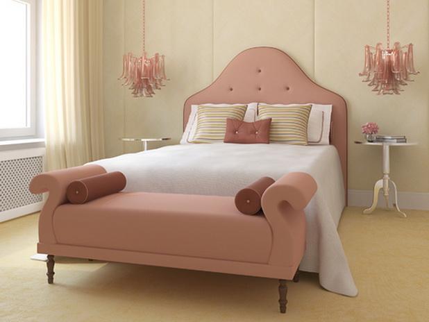 Les couleurs parfaites pour la d corations int rieur de la - Les couleurs pour chambre a coucher ...