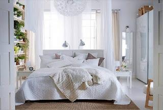 Decorar dormitorio pequeño